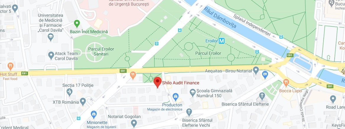 Shilo Audit Finance