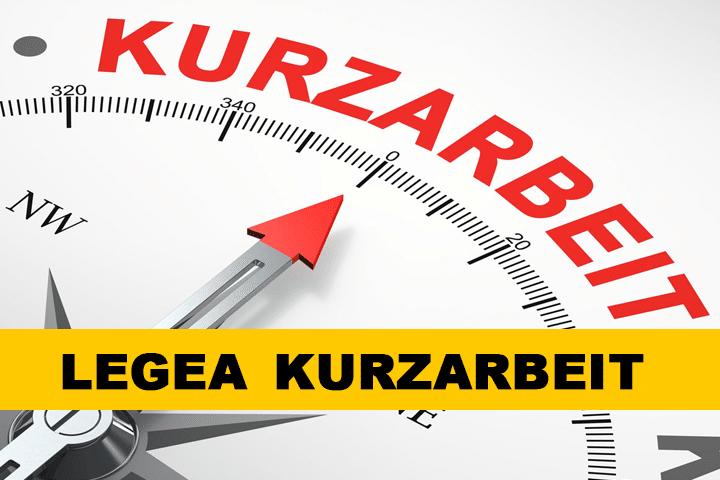 Lege pentru modificarea programului Kurzarbeit